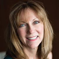 Linda Grinnell-Merrick, MS, NP-BC