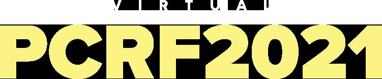 Virtual PCRF2021