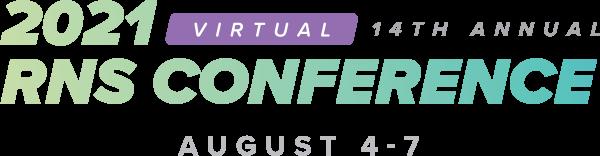 Virtual 2021 RNS Conference