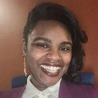 Danielle King, MPH, PhD(c)