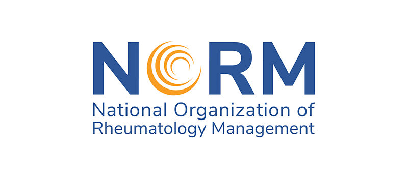 National Organization of Rheumatology Managers (NORM)