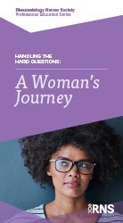 Handling the Hard Questions: A Woman's Journey