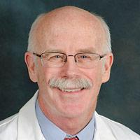 R. John Looney, MD
