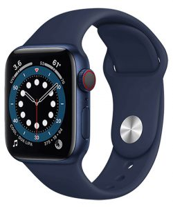 PCRF Referral Contest - Win an Apple Watch Series 6